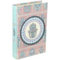 Home Koffer, Aufbewahrungsboxen Signes Grimalt Fatima-Handbuchbox Multicolor