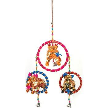 Home Künstliche Pflanzen Signes Grimalt Indien Elefant Anhänger Multicolor