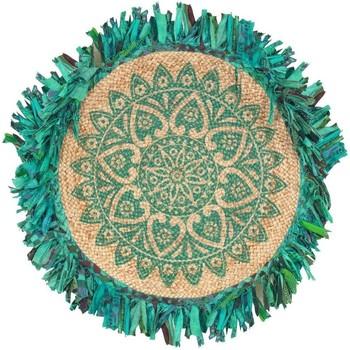 Home Teppiche Signes Grimalt Teppich Verde