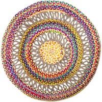 Home Teppiche Signes Grimalt Eingangsmatte Multicolor