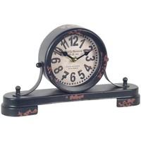 Home Uhren Signes Grimalt Tischuhr Negro