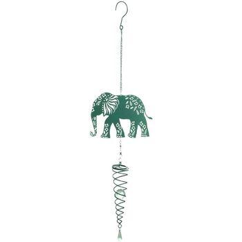 Home Künstliche Pflanzen Signes Grimalt Elefant Anhänger Verde