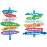 Home Gemälde, Leinwände Signes Grimalt Magnetisch 2 Verschiedene Multicolor