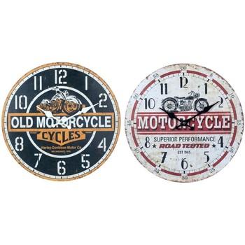Home Uhren Signes Grimalt Wanduhr Im September Motos 2U Multicolor