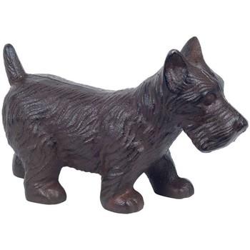 Home Statuetten und Figuren Signes Grimalt Hund Gris