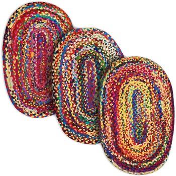 Home Teppiche Signes Grimalt Eingangsmatte Set 3 U Multicolor