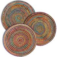 Home Teppiche Signes Grimalt Teppich 3 Einheiten Multicolor