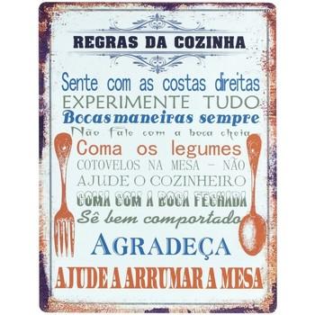 Home Gemälde, Leinwände Signes Grimalt Portugiesische Wandteller Naranja