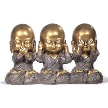 Home Statuetten und Figuren Signes Grimalt Abbildung Monks Dorado
