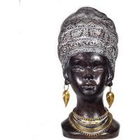 Home Statuetten und Figuren Signes Grimalt Galionsfigur African Negro
