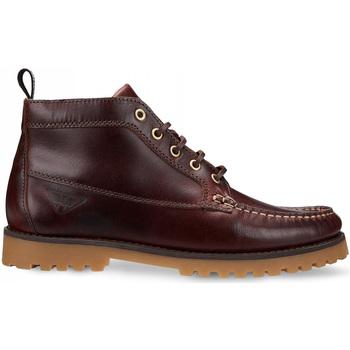 Schuhe Herren Boots Docksteps DSM105301 Rot