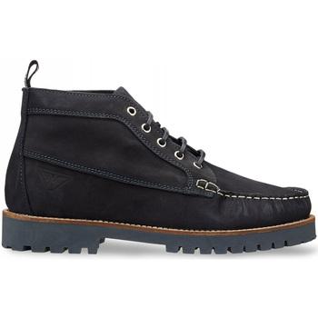 Schuhe Herren Boots Docksteps DSM105302 Blau