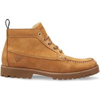 Schuhe Herren Boots Docksteps DSM105304 Gelb