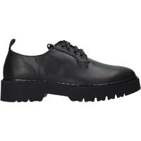 Schuhe Herren Derby-Schuhe OXS OXM101400 Schwarz