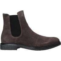Schuhe Herren Boots Docksteps DSE105997 Grau