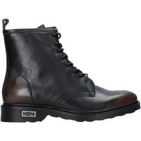 Schuhe Herren Boots Cult CLE103770 Schwarz