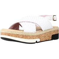 Schuhe Damen Sandalen / Sandaletten Stonefly GEISHA 2 404-10 Weiß
