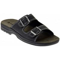 Schuhe Herren Pantoffel Inblu TG 001 pantoletten hausschuhe Multicolor