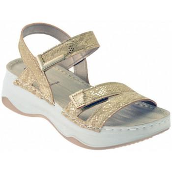 Schuhe Damen Sandalen / Sandaletten Inblu LK 16 sandale Multicolor