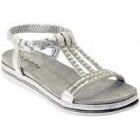 Schuhe Damen Sandalen / Sandaletten Inblu SA 28 sandale Multicolor