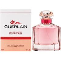 Beauty Damen Eau de parfum  Guerlain Mon  Bloom Of Rose - köln - 100ml - VERDAMPFER Mon  Bloom Of Rose - cologne - 100ml - spray
