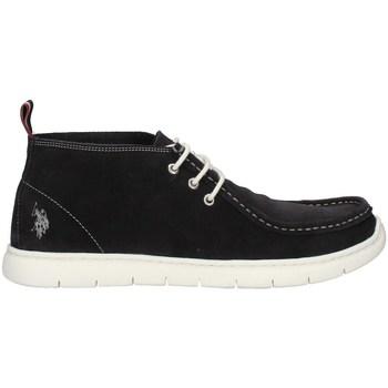 Schuhe Herren Boots U.s Polo Assn LENDL8184S1 Knöchel Harren DKBLU DKBLU