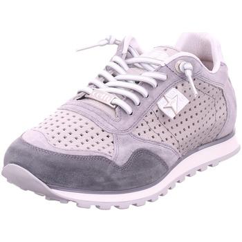Schuhe Herren Sneaker Low Cetti - C848 ante titanio stone
