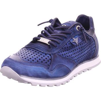Schuhe Herren Sneaker Low Cetti - C848 nature tin navy