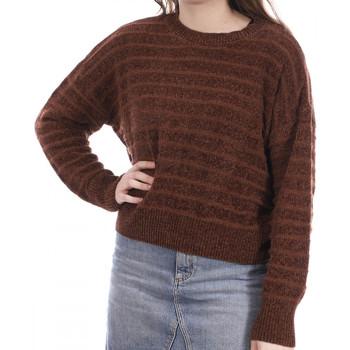 Kleidung Damen Pullover Teddy Smith 31514935D Braun