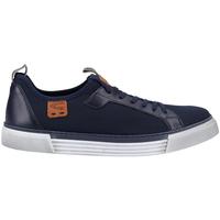 Schuhe Herren Sneaker Camel Active Sneaker Navy