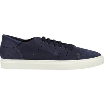 Schuhe Herren Sneaker Darkwood Sneaker Navy