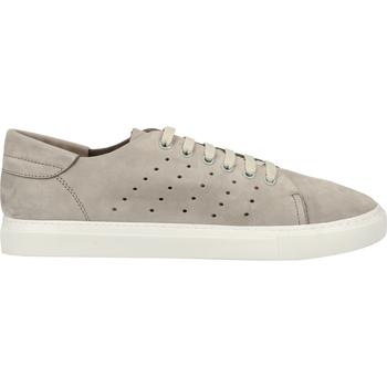 Schuhe Herren Sneaker Darkwood Sneaker Grau