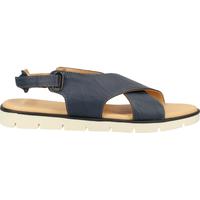 Schuhe Damen Sandalen / Sandaletten Darkwood Sandalen Navy