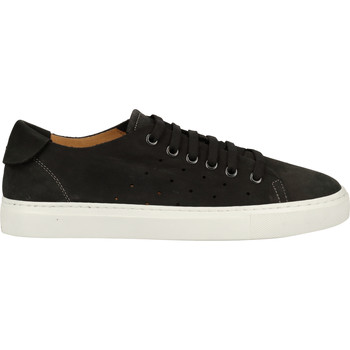 Schuhe Damen Sneaker Low Darkwood Sneaker Schwarz