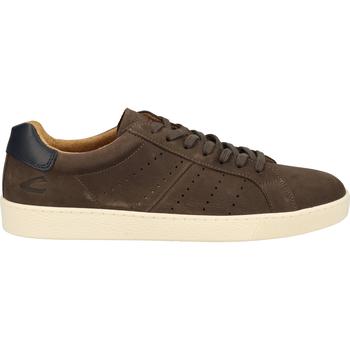 Schuhe Herren Sneaker Camel Active Sneaker Charcoal