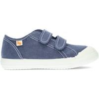 Schuhe Jungen Sneaker Low Vulladi DIMONI 2 4308 SCHUHE BLAU