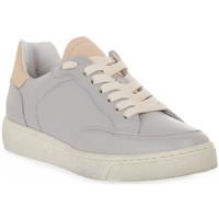 Schuhe Damen Sneaker Low At Go GO SAN TROPEZ PERLA Grigio