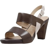 Schuhe Damen Sandalen / Sandaletten Stonefly 106477 Brown