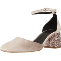 Schuhe Damen Sandalen / Sandaletten Angel Alarcon 17587 Rosa