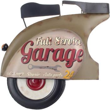 Home Gemälde, Leinwände Signes Grimalt Adorno Garage Wand Crudo