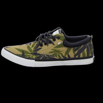 Schuhe Herren Sneaker British Knights 628K26025A CGBK grün