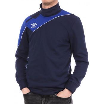 Kleidung Herren Sweatshirts Umbro 478840-60 Blau