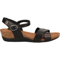 Schuhe Damen Sandalen / Sandaletten Cosmos Comfort Sandalen Schwarz