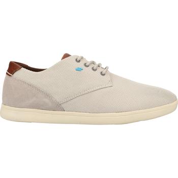 Schuhe Herren Sneaker Boxfresh Sneaker Hellgrau