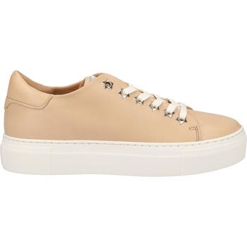 Schuhe Damen Sneaker Low Scapa Sneaker Rot