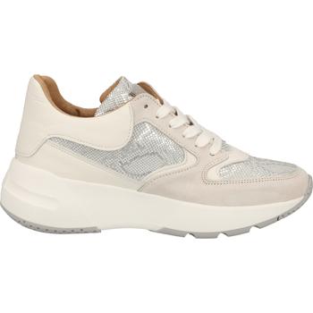 Schuhe Damen Sneaker Low Scapa Sneaker Grau