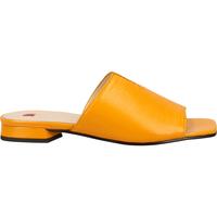 Schuhe Damen Pantoletten / Clogs Högl Pantoletten Mango