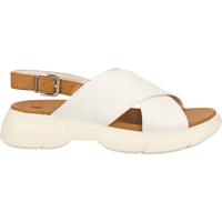 Schuhe Damen Sandalen / Sandaletten Högl Sandalen Weiß
