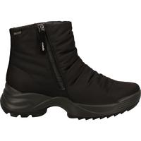 Schuhe Damen Boots IgI&CO Stiefelette Schwarz