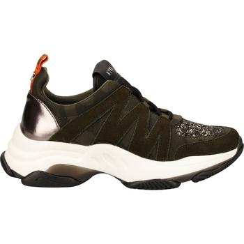 Schuhe Damen Sneaker Low Steve Madden Sneaker Olive